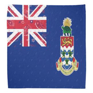 Cayman Islands Flag Bandana