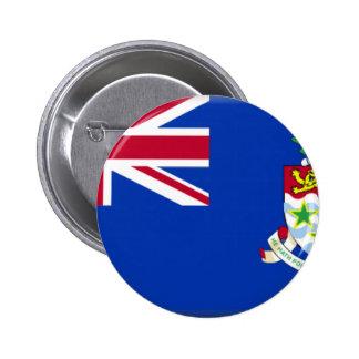 Cayman Islands Flag Pins