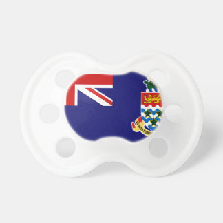 Cayman Islands Flag Pacifier