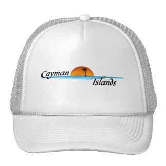 Cayman Islands Hat