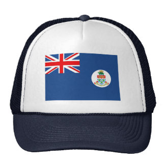 Cayman Islands Trucker Hat