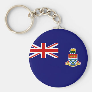 cayman islands keychain