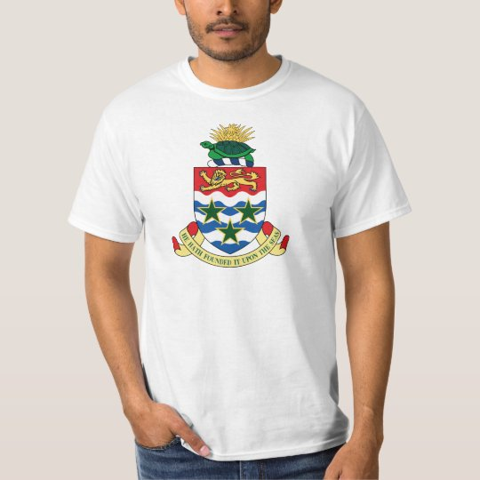 Cayman Islands KY T-Shirt