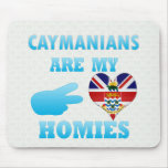 Caymanians are my Homies