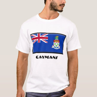 Caymans T-Shirt