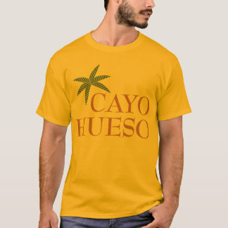 Cayo Hueso Key West shirt