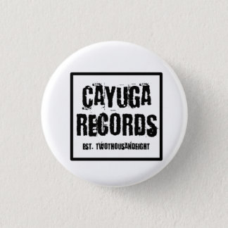 Cayuga Records button