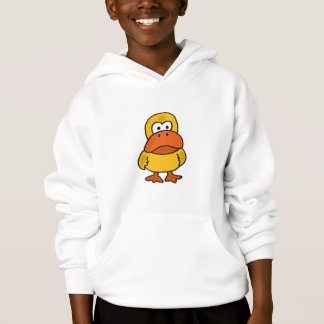 CB- Angry Duck Shirt