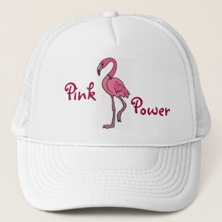 CB- Pink Power Flamingo Hat