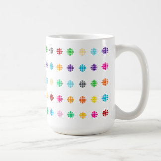CBC Arts Gems Coffee Mug