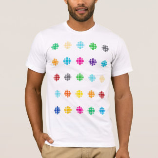 CBC Arts Gems T-Shirt