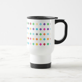 CBC Arts Gems Travel Mug