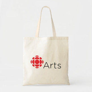CBC Arts Logo Tote Bag