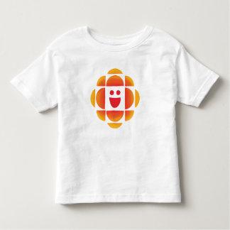 CBC Kids Logo Toddler T-shirt