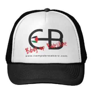 CBC LOGO Trucker Cap Trucker Hat