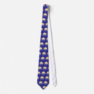 CBC Navy Blue Tie