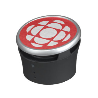 CBC/Radio-Canada Gem Bluetooth Speaker