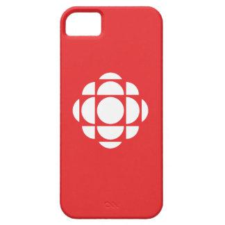 CBC/Radio-Canada Gem Case For The iPhone 5