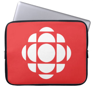 CBC/Radio-Canada Gem Computer Sleeves