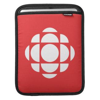 CBC/Radio-Canada Gem Sleeves For iPads