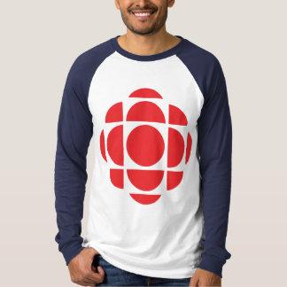 CBC/Radio-Canada Gem T-shirts