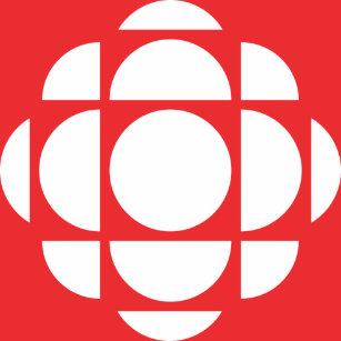 e182b90e3d6b CBC Radio-Canada Gem Throw Pillow