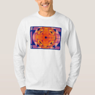 CBC Stylized logo - 1974 promo graphic T-Shirt