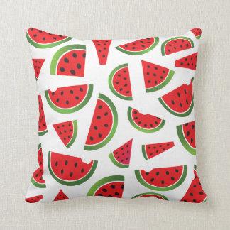 CBendel Cute Watermelon Home Decor Throw Pillow