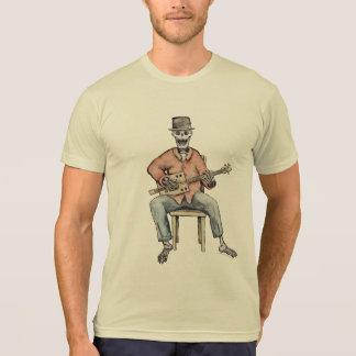CBG Skeleton Blues T-Shirt