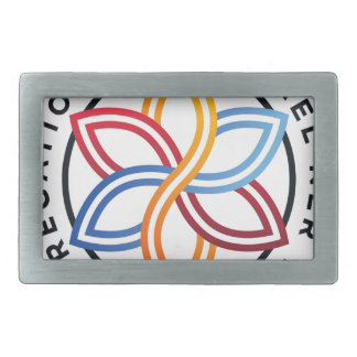 CBINT Logo Products Belt Buckle