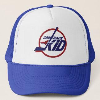 CBK trucker hat