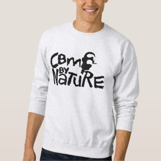 CBM BY NATURE TEE (MEN)