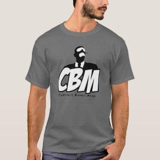 CBM OFFICIAL LOGO TEE (MEN)