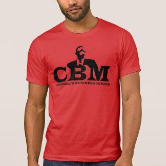 CBM ROMAN TEE (MEN)