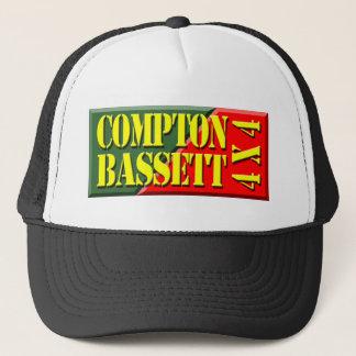 cbTee Trucker Hat