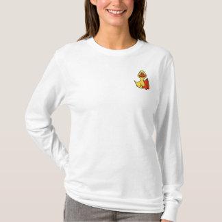 CC- Funny Duck Shirt