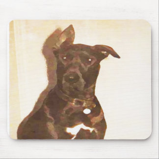 CC- Great Dane Mousepad