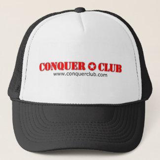 CC Logo Trucker Hat