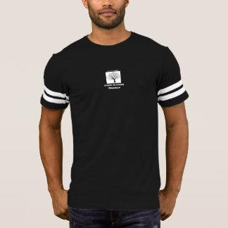 CC Originals Panther Men's Football T-Shirt Grey