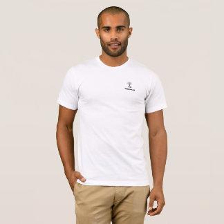 CC Oringinals Panther White Men's T-Shirt