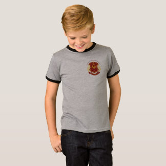 CC Salem Libertas Campus - Pocket Size Crest T-Shirt