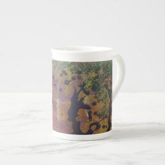 Cccoon Bone China Mug