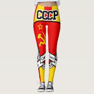 CCCP LEGGINGS