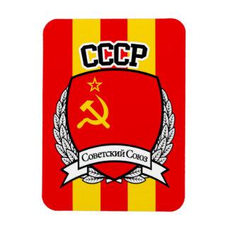 CCCP MAGNET