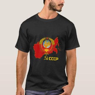 CCCP - Soviet Union T-Shirt. T-Shirt