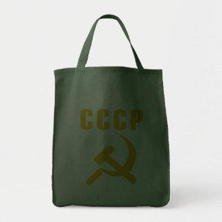 cccp URSS de marteau et de faucille Sacs Fourre-tout