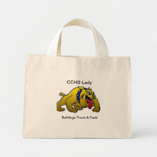 CCHS Lady Bulldogs Bag