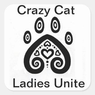 CCLU Pride Sticker