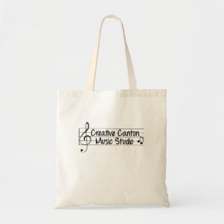 CCMS Music Tote Bag