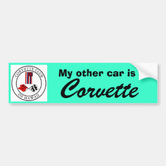 CCOH Bumper Sticker